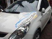 Bán Hyundai i20 AT đời 2011 giá cạnh tranh giá 370 triệu tại Hà Nội