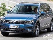 Xe Volkswagen Tiguan Allspace 2018 – Hotline: 0909 717 983 giá 1 tỷ 729 tr tại Tp.HCM
