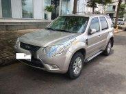 Bán ô tô Ford Escape XLS sản xuất năm 2013, màu bạc, giá tốt giá 475 triệu tại Tp.HCM