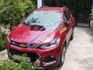 Bán xe Chevrolet Trax năm sản xuất 2018, màu đỏ, nhập khẩu nguyên chiếc như mới, giá 750tr giá 750 triệu tại Bình Dương