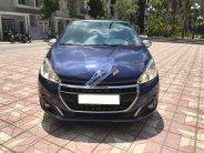 Bán Peugeot 208 nhập khẩu nguyên chiếc tại Pháp sản xuất 2015, đăng ký 2016, chính chủ từ đầu siêu chất giá 635 triệu tại Hà Nội
