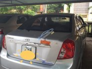 Bán xe Daewoo Lacetti EX 2011, màu bạc  giá 258 triệu tại Hà Nội
