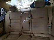 Cần bán lại xe Honda Civic 1.8 AT đời 2010, màu bạc xe gia đình giá 435 triệu tại Tp.HCM