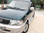 Bán ô tô Toyota Zace GL năm sản xuất 2003, màu xanh lam giá 228 triệu tại BR-Vũng Tàu