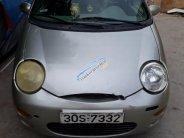 Cần bán xe Chery QQ3 năm 2009, màu bạc giá 55 triệu tại Tp.HCM