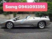 Bán Lamborghini Diablo năm 1999, màu bạc, nhập khẩu nguyên chiếc giá 15 tỷ 500 tr tại Tp.HCM