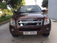 Bán ô tô Isuzu Dmax đăng ký 2009, nhập khẩu, giá 358tr giá 358 triệu tại Hải Phòng