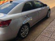 Cần bán xe Kia Forte SX 1.6 MT 2012, màu bạc số sàn, 400tr giá 400 triệu tại Đắk Lắk