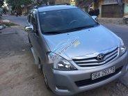 Cần bán lại xe Toyota Innova G đời 2010, màu bạc như mới, 459tr giá 459 triệu tại Thanh Hóa