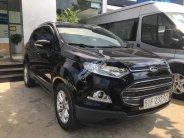 Bán ô tô Ford EcoSport Titanium 1.5 AT 2015, màu đen giá 530 triệu tại Tp.HCM