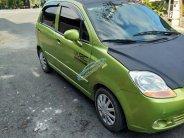 Cần bán xe Spark LT 2009, màu xanh cốm giá 95 triệu tại Hòa Bình