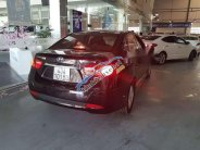Cần bán gấp Hyundai Avante đời 2013, màu đen số sàn, giá 360tr giá 360 triệu tại Đà Nẵng