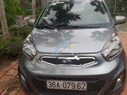 Bán Kia Morning 2013, màu xám xe gia đình, giá tốt giá 230 triệu tại Thanh Hóa