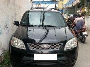 Xe Ford Escape XLS đời 2011, màu đen, số tự động giá cạnh tranh giá 500 triệu tại Tp.HCM