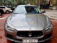 Xe Cũ Maserati Ghibli 2017 giá 4 tỷ 369 tr tại Cả nước