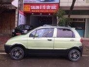 Cần bán lại xe Daewoo Matiz SE 0.8 MT 2005 xe gia đình giá 76 triệu tại Lào Cai
