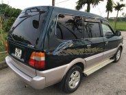 Cần bán xe Toyota Zace GL sản xuất 2005, màu xanh lam giá 265 triệu tại Hà Nội