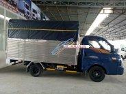 Bán trả góp,xe tải Hyundai porter HD150 1.5 tấn mới 2018 giá 410 triệu tại Bình Dương