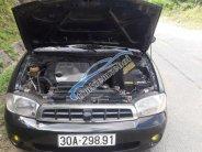 Chính chủ bán Kia Spectra đời 2005, màu xanh lam giá 140 triệu tại Hà Nội