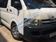 Cần bán Toyota Hiace đời 2009, màu trắng, giá chỉ 325 triệu giá 325 triệu tại Đà Nẵng