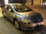 Bán xe Honda Civic 1.8AT đời 2007, màu xanh lam giá 339 triệu tại Đà Nẵng