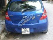 Bán Hyundai i20 sản xuất 2011, màu xanh lam, nhập khẩu ít sử dụng, 355 triệu giá 355 triệu tại Hà Nội