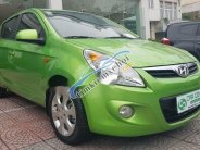 Cần bán xe Hyundai i20 sản xuất năm 2011, nhập khẩu chính chủ giá 350 triệu tại Hà Nội