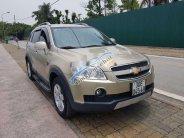 Cần bán gấp Chevrolet Captiva LTZ đời 2008 xe gia đình giá 326 triệu tại Hà Nội