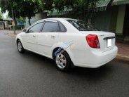 Bán ô tô Daewoo Lacetti EX 2004, màu trắng giá 187 triệu tại BR-Vũng Tàu
