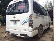 Cần bán gấp Toyota Hiace sản xuất 2009, màu trắng, giá tốt giá 325 triệu tại Đà Nẵng