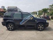 Cần bán xe Ford Escape đời 2006, màu đen xe gia đình giá 248 triệu tại Đà Nẵng