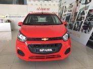 Xả kho Spark 5 chỗ 2018 giá sốc, bỏ ra 100 triệu có ngay xe lăn bánh, giá bán thỏa thuận giá 319 triệu tại Hà Nội