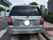 Bán ô tô Toyota Innova 2.0 E đời 2013, màu bạc chính chủ, 490 triệu giá 490 triệu tại Thái Bình