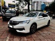 Cần bán Honda Accord 2.4 AT sản xuất 2017, màu trắng, nhập khẩu giá 1 tỷ 180 tr tại Hà Nội