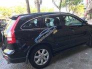 Bán Honda CR V 2.4 AT 2008, màu đen, nhập khẩu nguyên chiếc, giá chỉ 490 triệu giá 490 triệu tại Đà Nẵng
