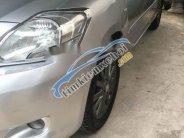 Cần bán lại xe Toyota Vios đời 2011, màu bạc giá 352 triệu tại Vĩnh Phúc