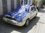 Bán Toyota Corolla sản xuất năm 1985, màu trắng giá 6 triệu tại Đà Nẵng