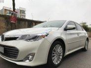 Bán xe Toyota Avalon Limited Hybrid đời 2014, màu trắng, nhập khẩu nguyên chiếc giá 1 tỷ 880 tr tại Hà Nội