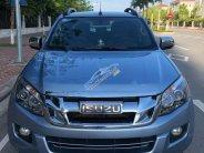 Cần bán xe Isuzu Dmax LS 2.5 4x2 AT đời 2016, màu bạc, nhập khẩu  giá 540 triệu tại Hà Nội