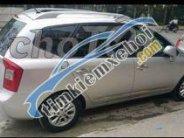 Cần bán xe Kia Carens sản xuất 2010, màu bạc, giá tốt giá 360 triệu tại Hải Phòng