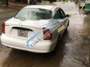 Bán Daewoo Lanos đời 2002, màu trắng giá 55 triệu tại Đắk Lắk