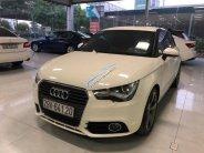 Bán Audi A1 2011, màu trắng, nhập khẩu nguyên chiếc như mới giá 555 triệu tại Hà Nội