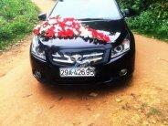 Bán ô tô Daewoo Lacetti CDX sản xuất 2010, màu đen, 302tr giá 302 triệu tại Hà Nội