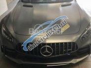 Bán xe Mercedes GTR 2018, màu bạc, nhập khẩu nguyên chiếc giá 16 tỷ 100 tr tại Tp.HCM