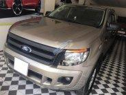 Bán Ford Ranger XLT 2.2L 4x4 MT đời 2014, nhập khẩu   giá 485 triệu tại Quảng Ninh