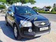 Cần bán lại xe Chevrolet Captiva năm sản xuất 2009, màu đen, giá tốt giá 309 triệu tại Đà Nẵng
