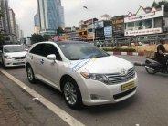 Cần bán gấp Toyota Venza 2.7 AT 2010, màu trắng, xe nhập, 845 triệu giá 845 triệu tại Hà Nội