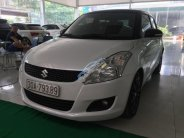 Cần bán gấp Suzuki Swift 1.4AT sản xuất năm 2015, màu trắng  giá 460 triệu tại Hà Nội