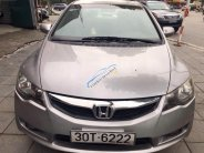 Cần bán xe Honda Civic 1.8 MT năm 2009, màu bạc, giá tốt giá 365 triệu tại Hà Nội