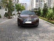 Cần bán lại xe Toyota Venza sản xuất năm 2009, màu nâu, xe nhập giá 845 triệu tại Hà Nội